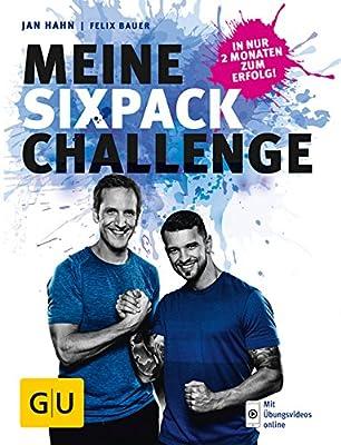 Meine Sixpack-Challenge (GU Einzeltitel Gesundheit/Fitness/Alternativheilkunde)