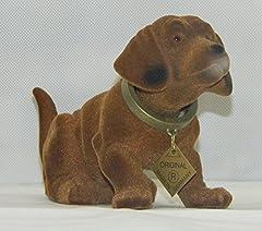 Figur Hund H 10