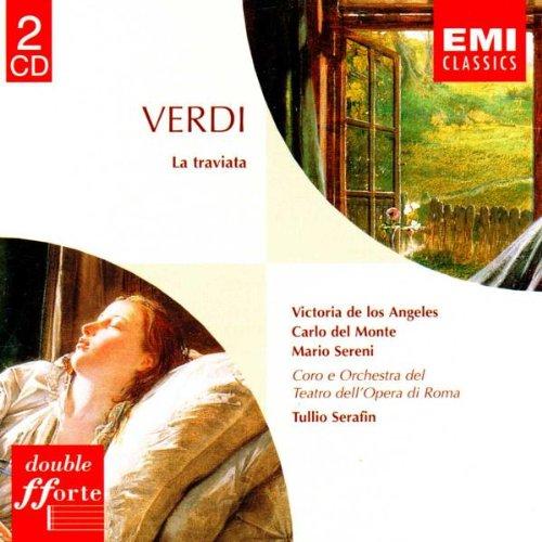 Verdi : La Traviata  [Import anglais]