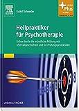 Heilpraktiker für Psychotherapie - Sicher durch die mündliche Prüfung mit 350 Fallgeschichten und 50 Prüfungsprotokollen (Amazon.de)