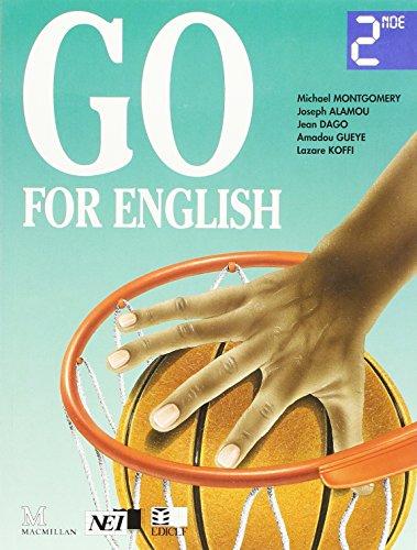 Go For English, 2e