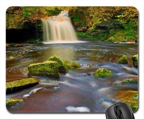 Cauldron falls Mouse Pad, Mousepad (Waterfalls Mouse Pad)