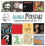 L'Intégrale des Albums Studio 1969-1984-13 CD