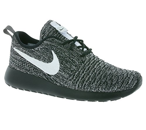 Nike Damen 704927-011 Trail Runnins Sneakers Schwarz / Wei