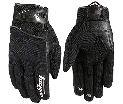Furygan 4483-1 Handschuhe Rocket3 All Seasonn Schwarz L