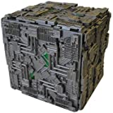 Star Trek: The Official Starships Collection - Borg Cube (Subscription Special)