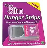 Now Slim Streifen zum Unterdrücken von Hunger