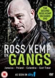 Ross Kemp on Gangs: Jamaica / Colombia / East Timor / Poland [Reino Unido] [DVD]
