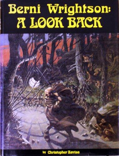 Berni Wrightson: A look back