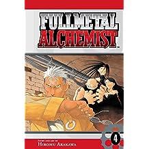 Fullmetal Alchemist Vol. 4