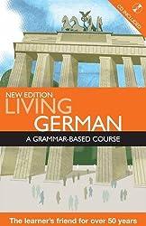 Living German: a grammar-based course (LL)