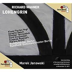 Lohengrin: Act II Scene 1: Introduction