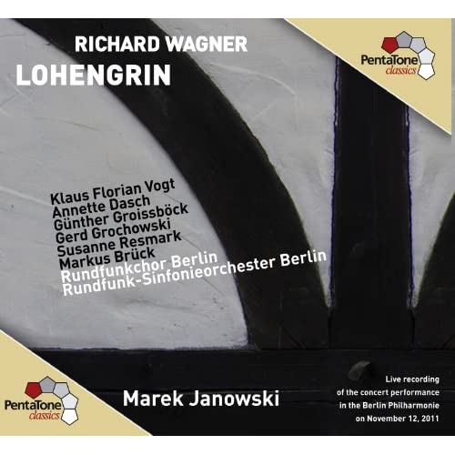 Lohengrin: Act I Scene 3: Zum Kampf fur eine Magd zu steh'n (Lohengrin, Elsa, Chorus)