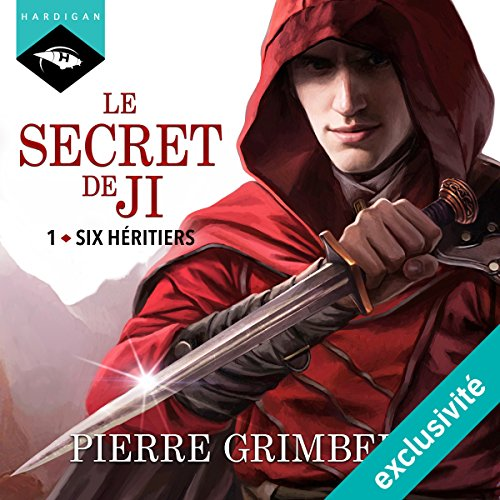 Six héritiers (Le Secret de Ji 1)
