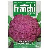 Blumenkohl Violetto Sicilia