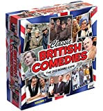 Classic British Comedies The DVD Board Game