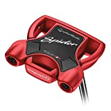 TaylorMade pt-spidertrredctr W/SL R 35 in Spider Tour rot