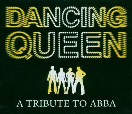 Dancing Queen/Tribute to Abba - Disco-dancing Dvd