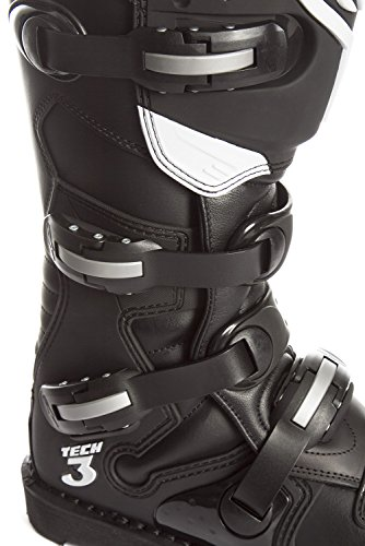 Alpinestars Motocross-Stiefel Tech 3 All Terrain Schwarz Gr. 43 - 7