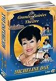 Coffret Micheline Dax 3 DVD : Quelle famille ! / Une clef pour deux / Le don d'Adèle