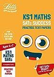 KS1 Maths SATs Practice Test Papers: 2018 tests (Letts KS1 SATs Success)