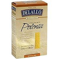 DELALLO POLENTA INST, 9.2 OZ