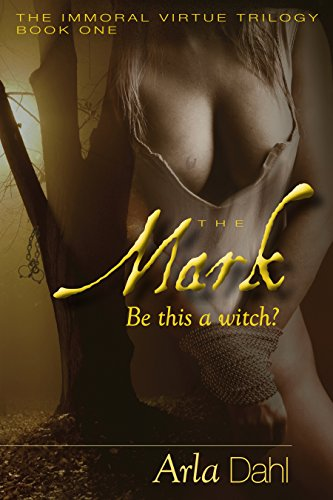 free kindle book The Mark (Immoral Virtue)