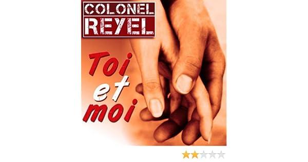 AURELIE REYEL TÉLÉCHARGER COLONEL