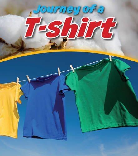T-shirt (Journey of a...) by John Malam (2012-08-10) - London 2012 T-shirt