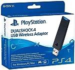 Sony - DualShock 4 USB Wireles...