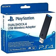 Sony DUALSHOCK®4 USB Kablosuz Adaptör [PlayStation 4 ]