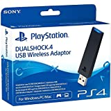 Sony - DualShock 4 USB Wireless Adaptor (PS4)