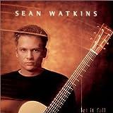 Songtexte von Sean Watkins - Let It Fall