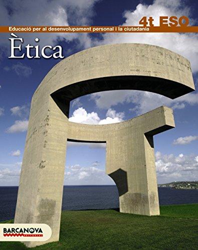 Ètica ESO Llibre de l´alumne (Materials Educatius - Eso)