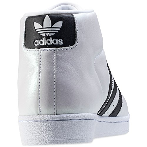 adidas Promodel Uomo Formatori Bianco