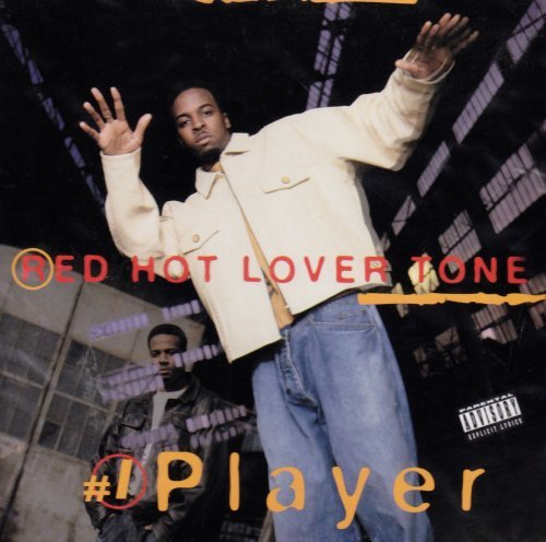 No1 Player by Red Hot Lover Tone (2001-03-25)