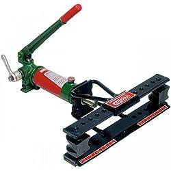 "KS Tools 902.1101 Cintreuse hydraulique 3/8 1"" 1/4 KS42 vérin Double Effet"