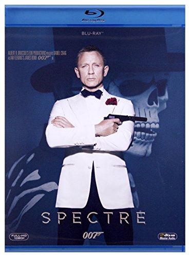 James Bond 007 - Spectre [Blu-Ray] [Region B]