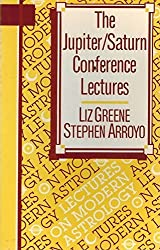The Jupiter/Saturn Conference Lectures (Lectures on Modern Astrology) by Liz Greene (1984-03-03)