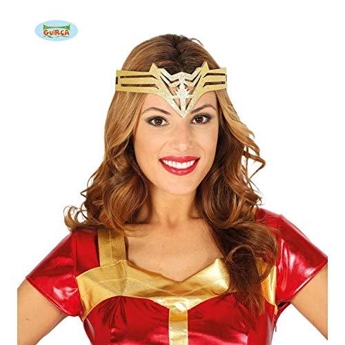 Guirca - Diadema superhéroe