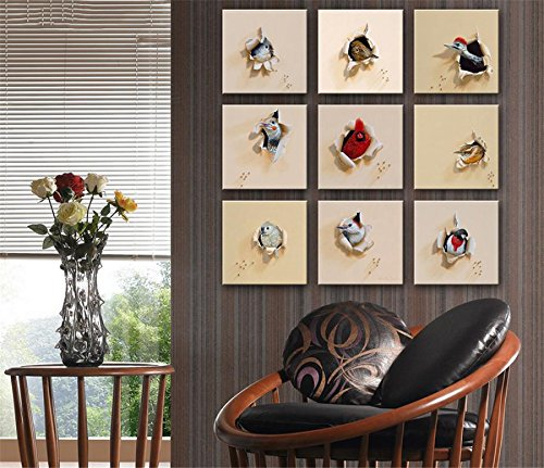 mdz-9-pcs-peinture-creative-3d-hatch-oiseau-serie-decorative-giclee-toiles-frameless-peintures-sur-t