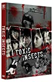 Toxic Insects - Limitiertes Mediabook - Uncut - Cover A - Limitiert auf 500 Stück