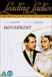 Houseboat [DVD] [1958]