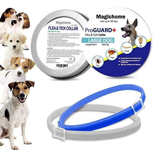Zoom IMG-2 magichome collare antiparassitario per cani