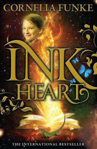 Inkheart (Inkheart Trilogy) por Cornelia Funke
