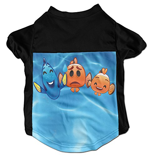 xj-cool-three-fishes-cartoon-pets-clothes-for-small-dog-black-l