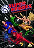Dc Superheroes [DVD] [2008]