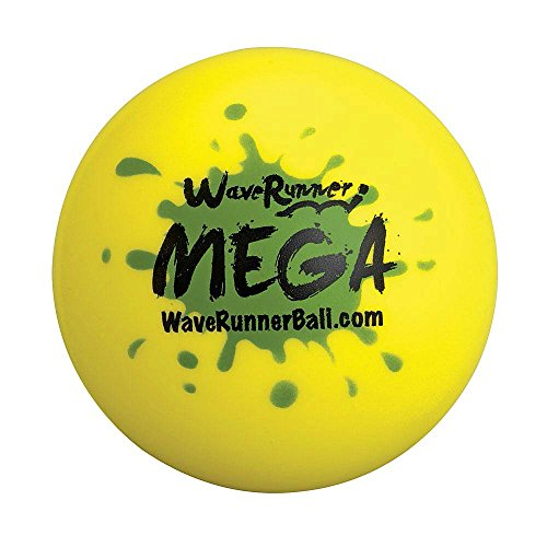 bits-and-pieces-9cm-waverunner-mega-ball-water-fun-bounces-over-the-waves-water-ball