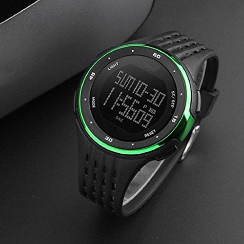 grande vendita ca227 e4e62 Skmei orologio da polso, da uomo, sportivo, impermeabile ...