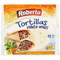 Roberto Tortillas–3unidades de 240g [720g]